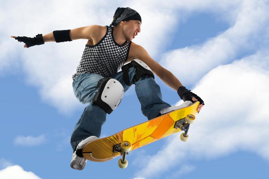 48+ Skateboarding Wallpapers for Desktop on WallpaperSafari