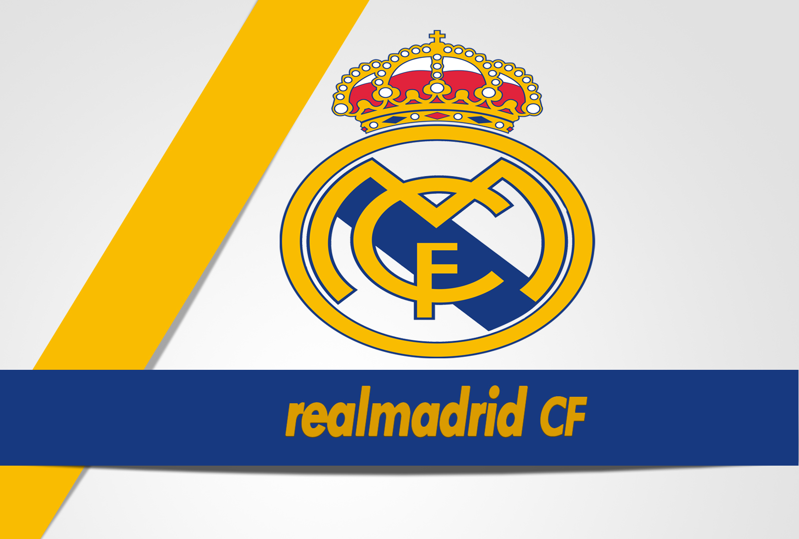 FC Real Madrid HD Wallpapers HD Wallpapers   Blog 1600x1080