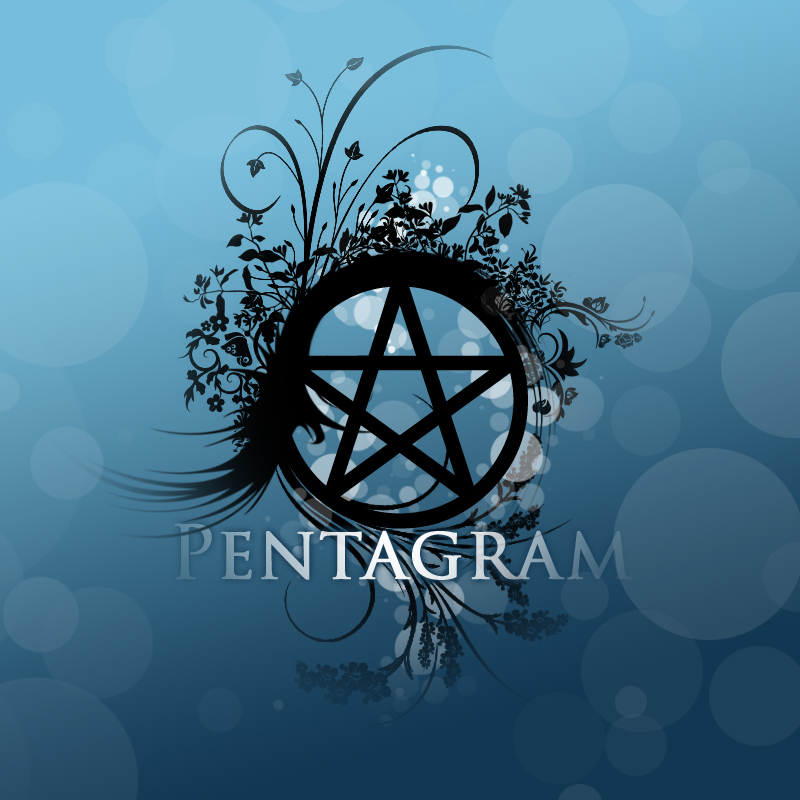 Wiccan Pentacle Wallpaper Pentagram 2 by gothicwitch65 800x800