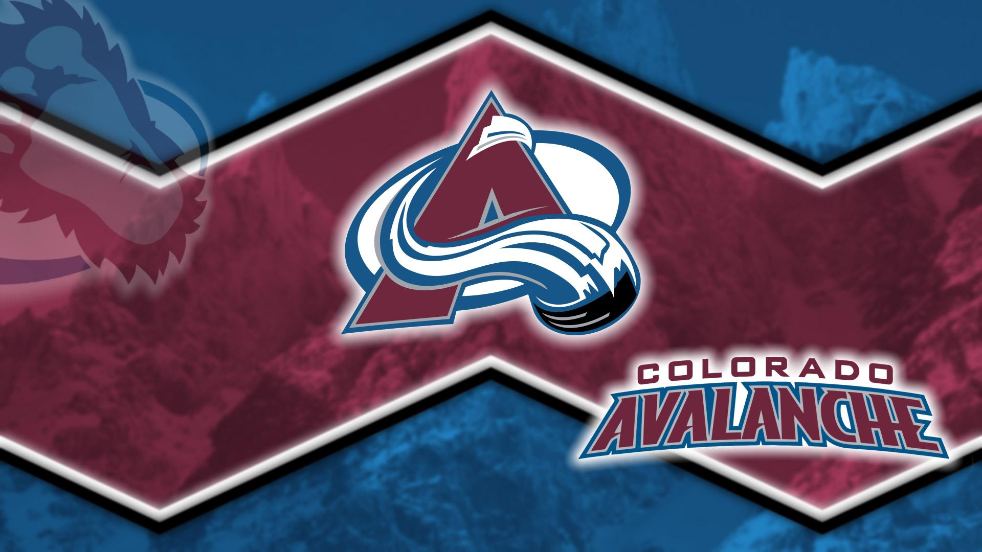 NHL Wallpapers   Colorado Avalanche Logo wallpaper 1920x1080