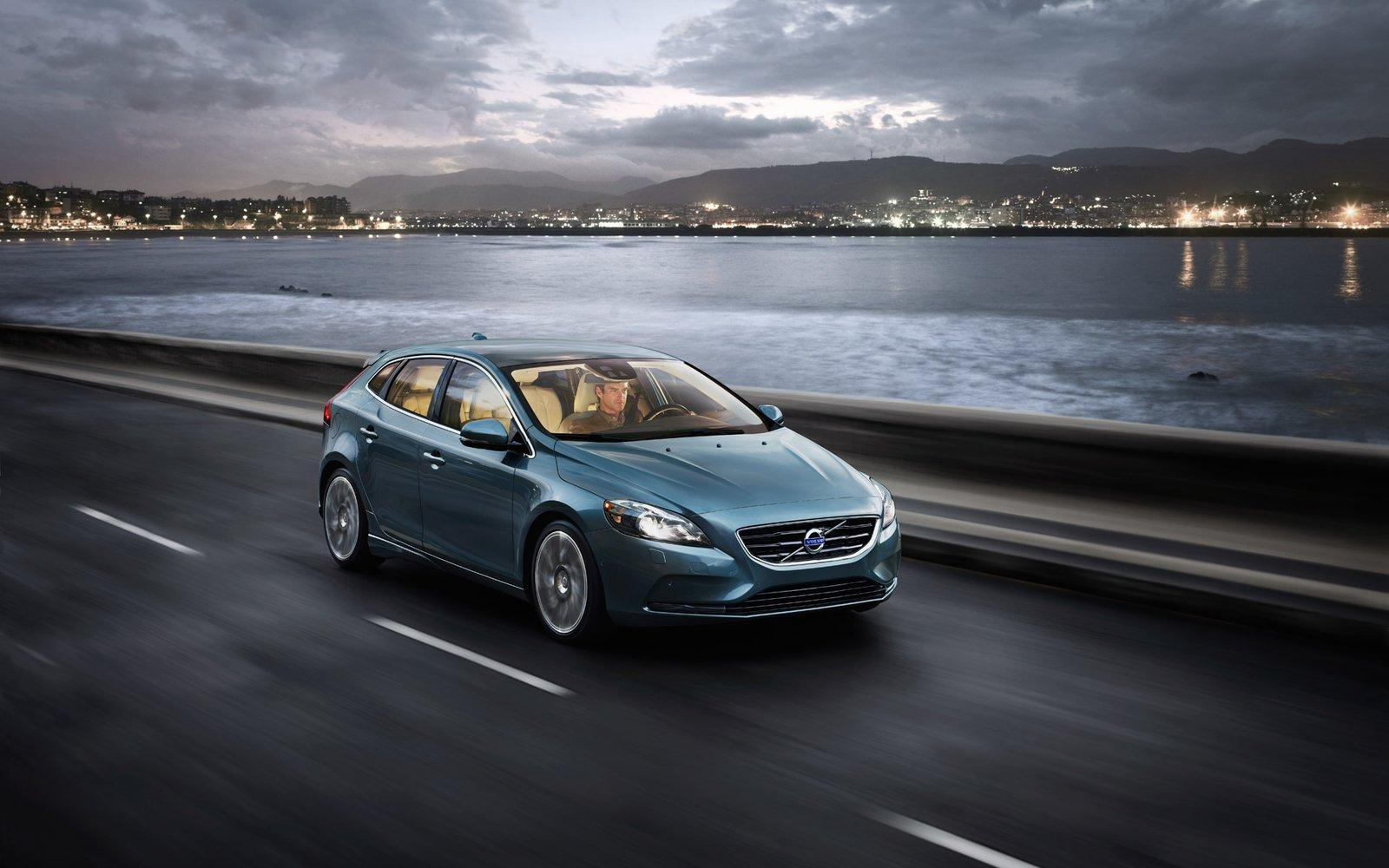 Volvo V40 2013 photo 81796 pictures at high resolution 1600x1000