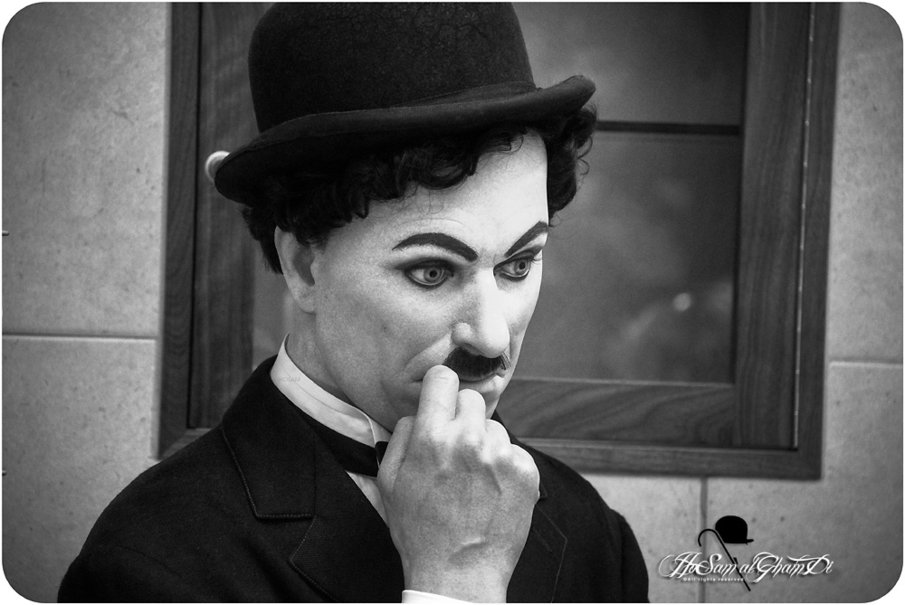Charlie Chaplin Wallpaper 905x605