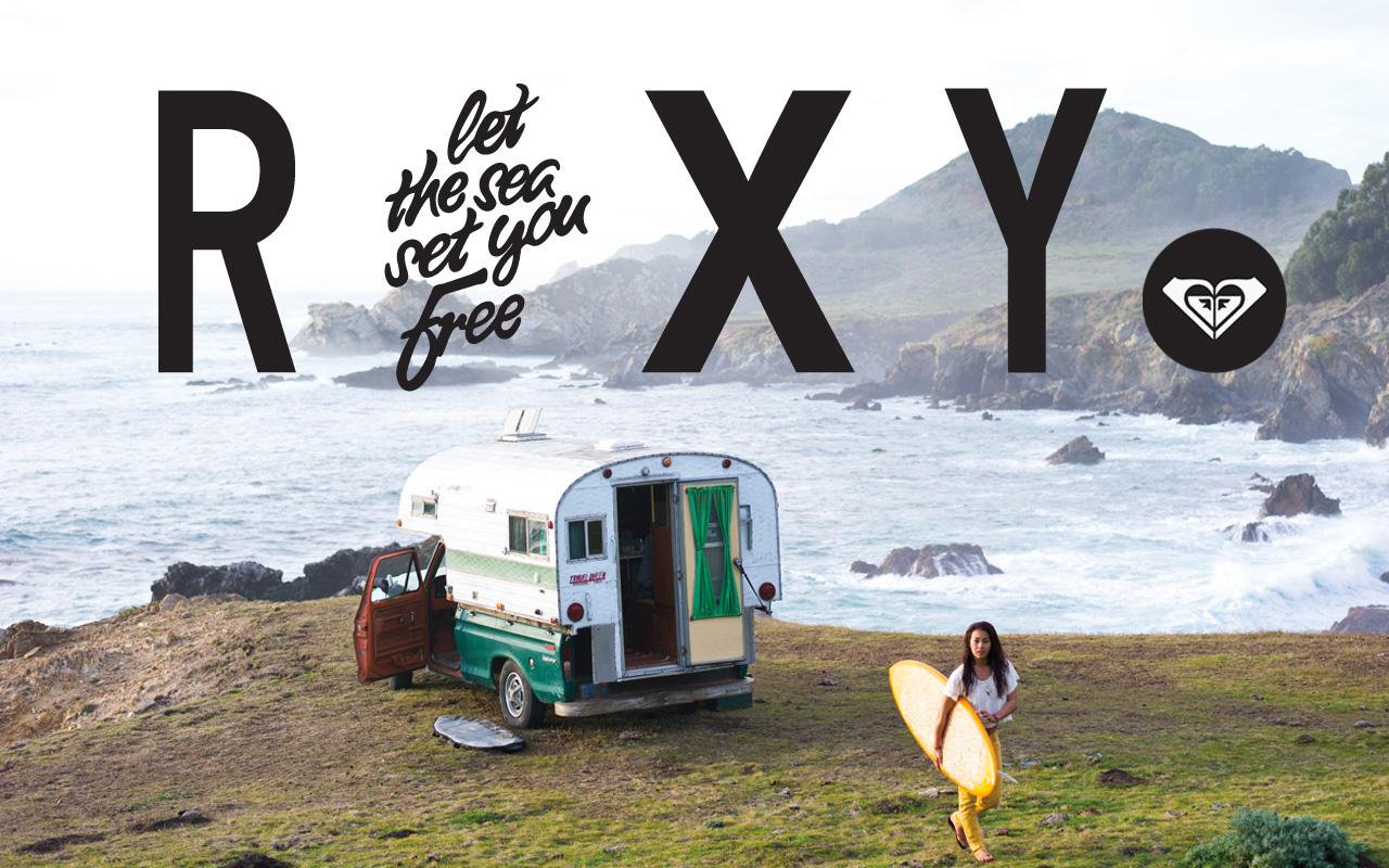 Roxy Snow Wallpaper ExpoImages 1280x800
