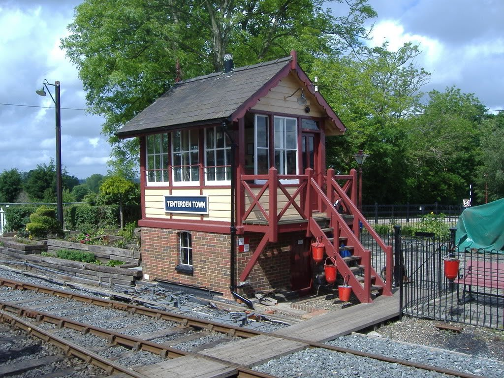 Kent and East Sussex Railway   New Railway Modellers Forums 1024x768