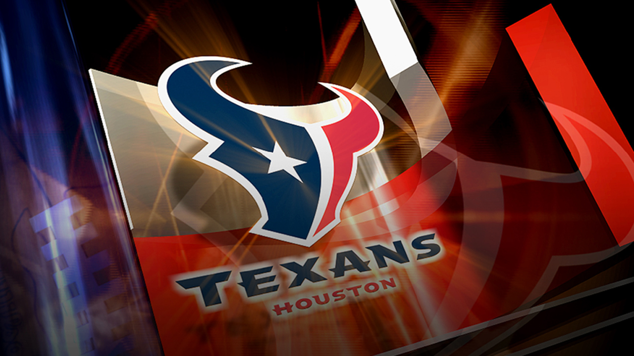 Texans to release Bullock sign Novak   Story WAGA 1280x720
