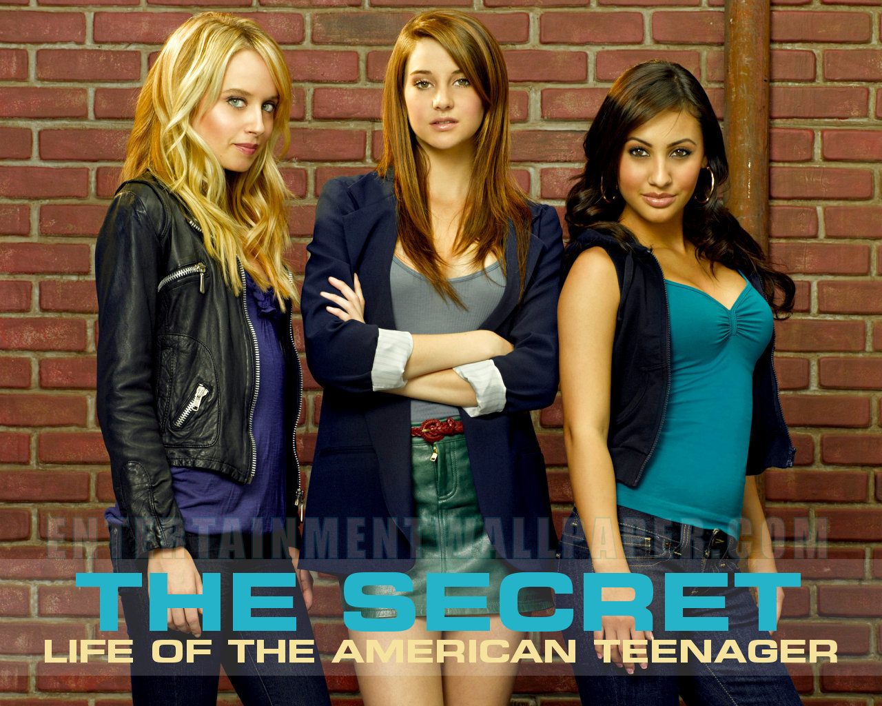 The Secret Life of the American Teenager Wallpaper   20019027 1280x1024