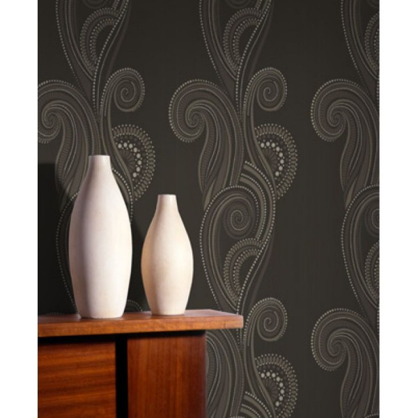 The Pros of Cons of Painting vs Wallpapering 600x600