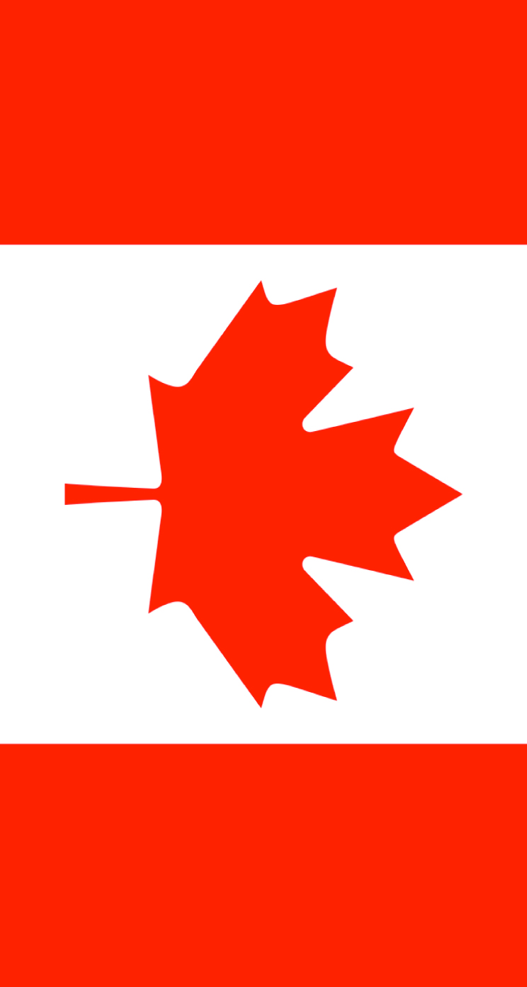canadian flag wallpaper wallpapersafari