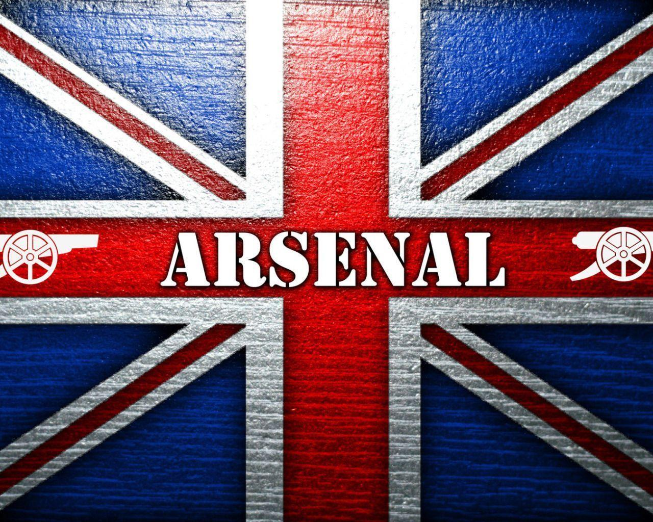 Arsenal Fc Wallpapers 2015 1280x1024
