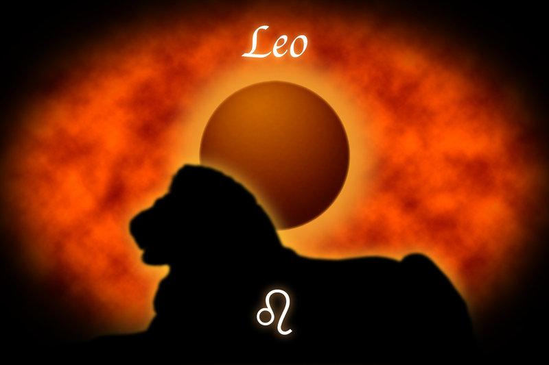 Free Download Leo Zodiac Hd Wallpapers Driverlayer Search