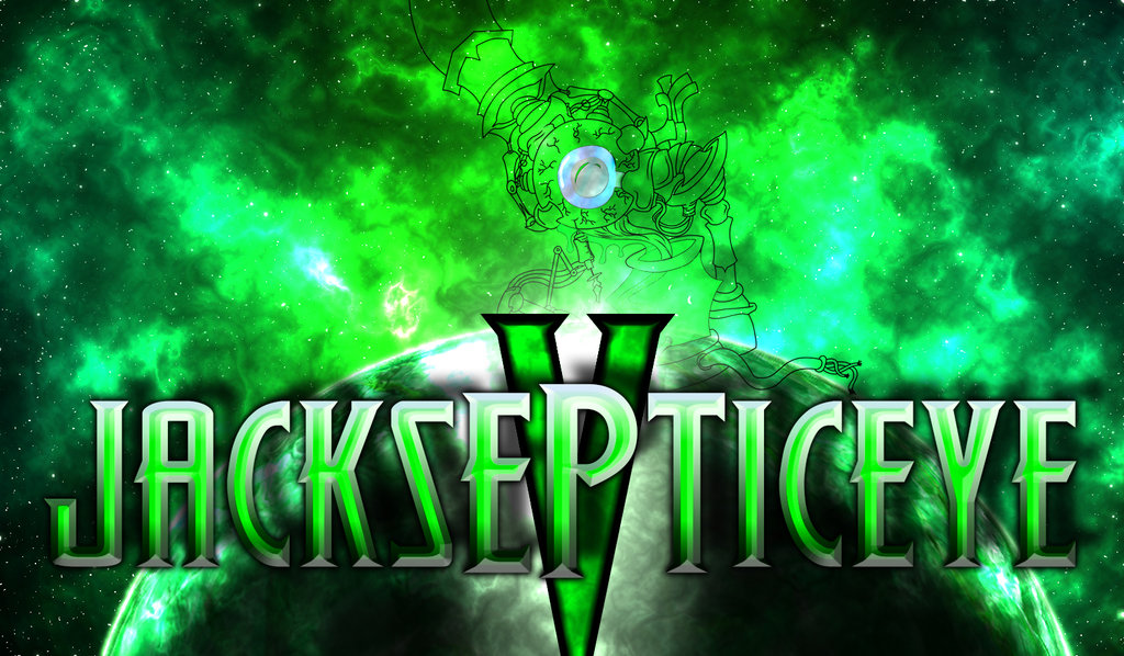 Jacksepticeye Wallpaper by Cypher Boss 1024x598