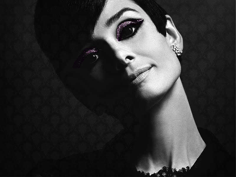 Wallpaper Audrey Hepburn Desktop Wallpapers 800x600