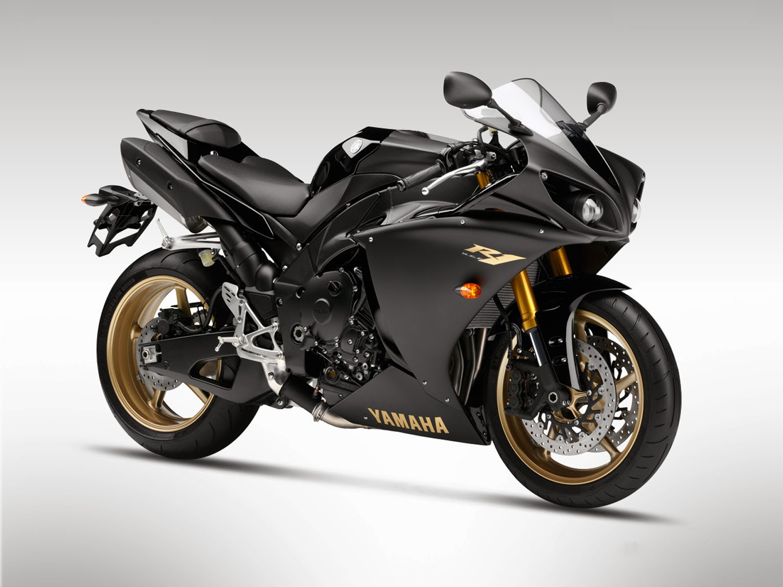 wallpapers Yamaha YZF R1 Wallpapers 1600x1200