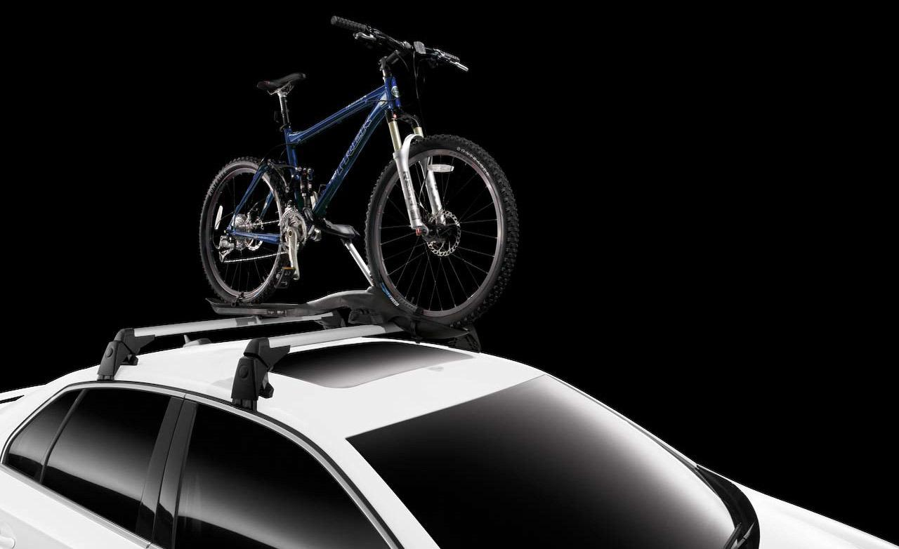 Free Download Tdi With Bike Rack And Trek Mountain Bike