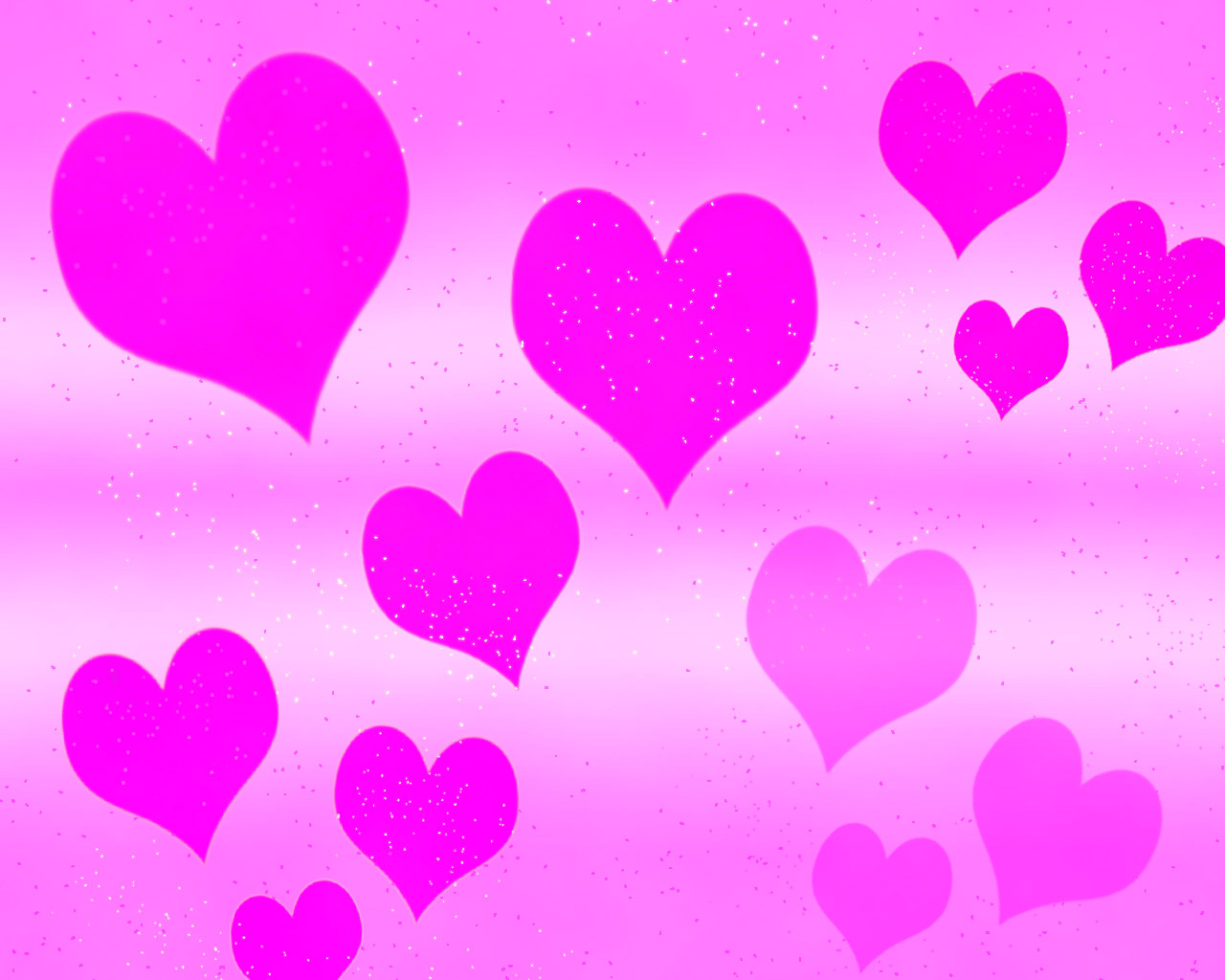 Free Download Pink Heart Wallpaper 10058 Hd Wallpapers In Love