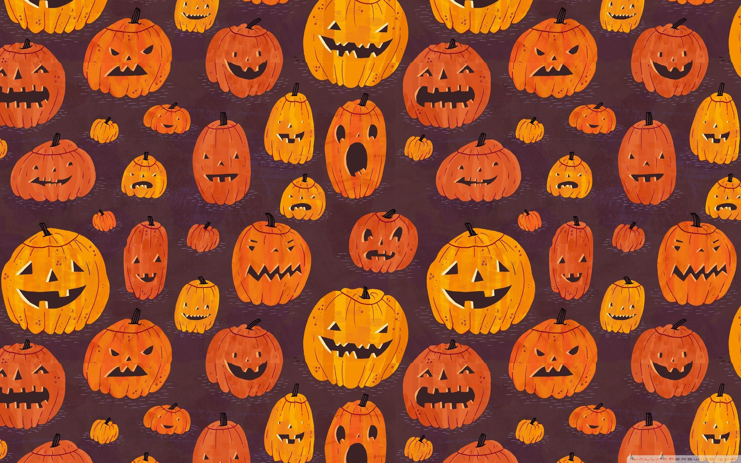 Halloween Desktop Wallpaper 68 images 2560x1600