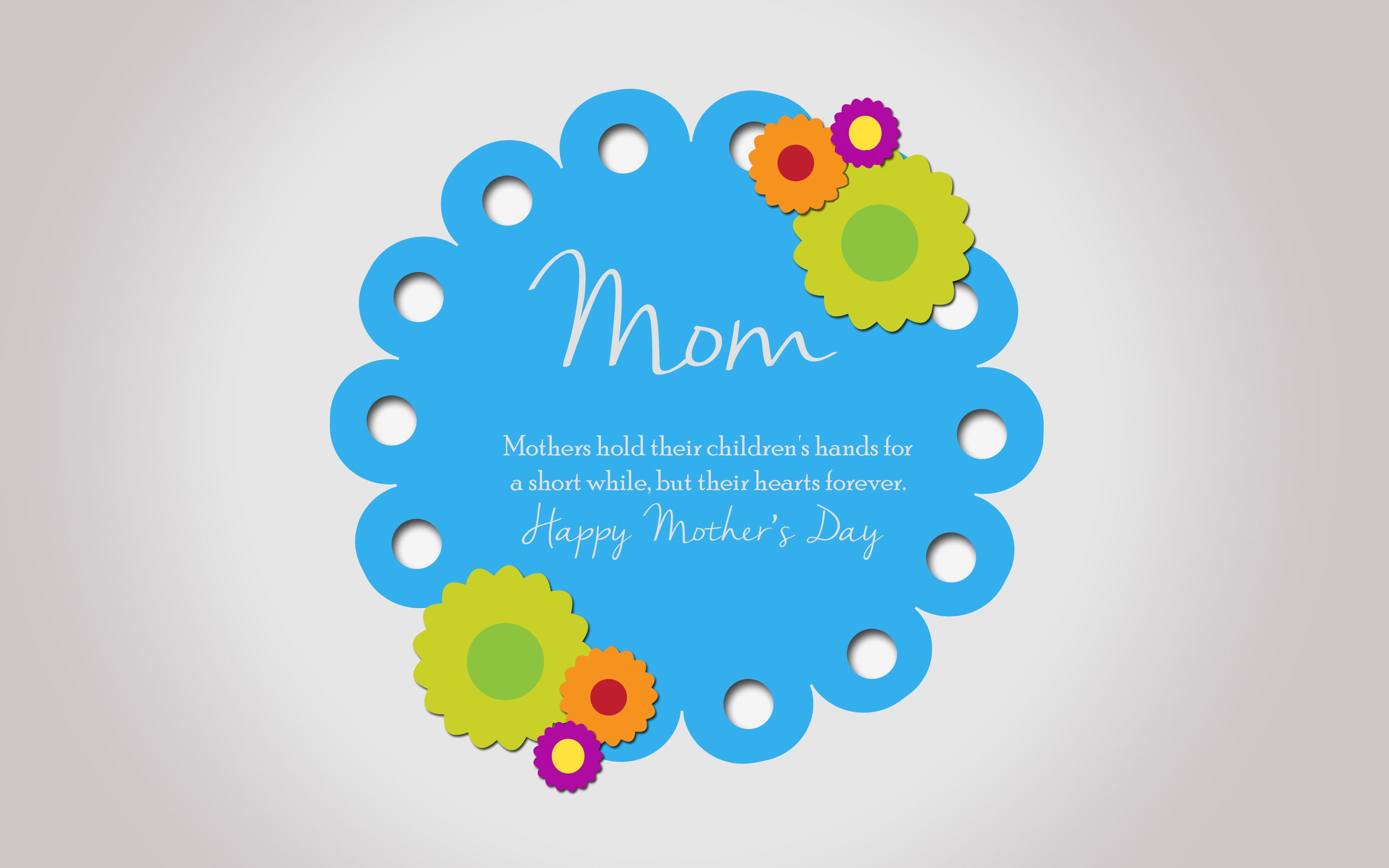 Celebrations 59 Happy mother day quotes Happy mothers day 2880x1800
