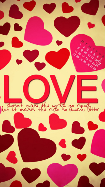 Love Wallpapers cell Phones : Heart Wallpaper for cell Phone - WallpaperSafari