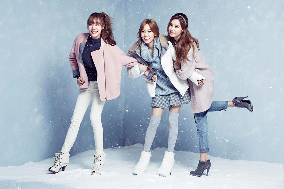 Girls Generation TTS MIXXO Japan SNSD Pics 960x640