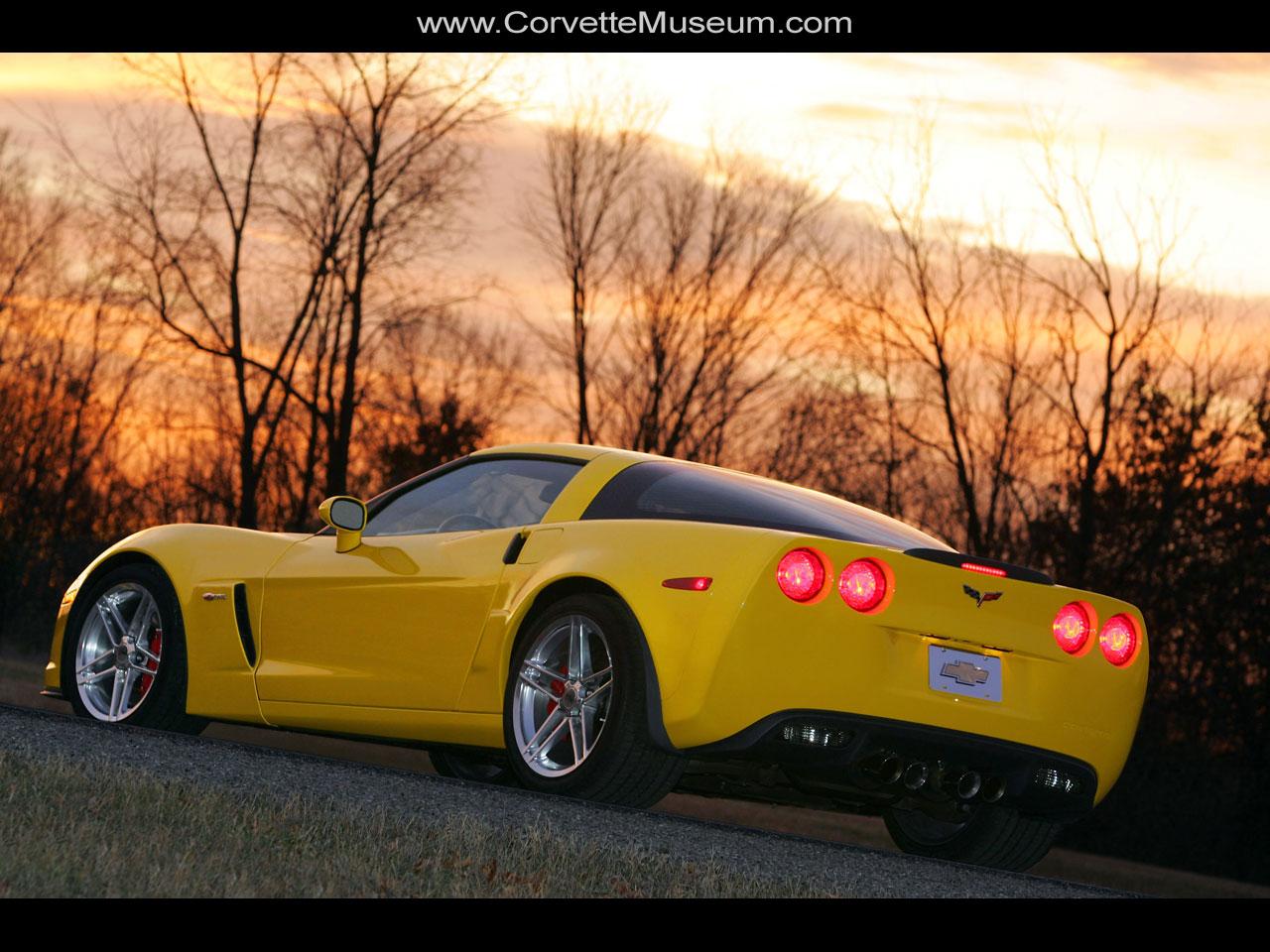 National Corvette Museum   Wallpaper 1280x960