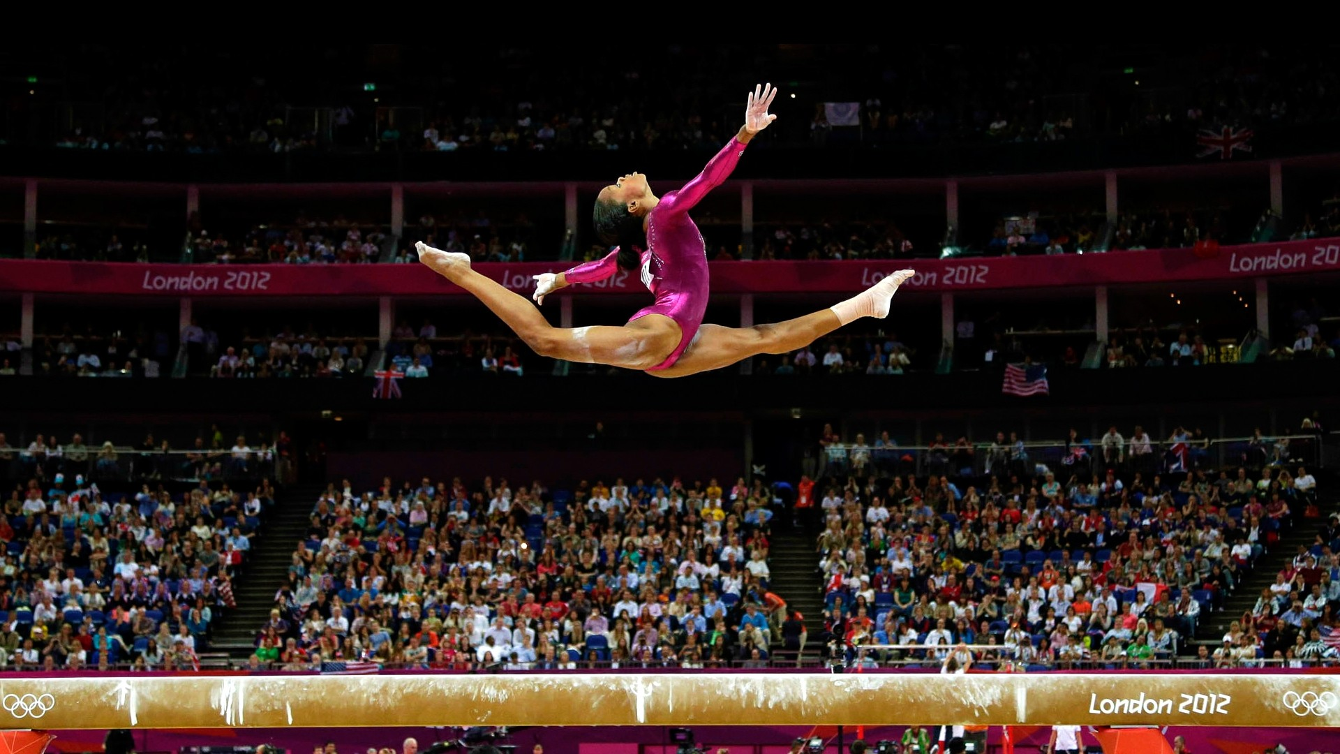 Gymnastics Wallpapers High Quality Download 1920x1080