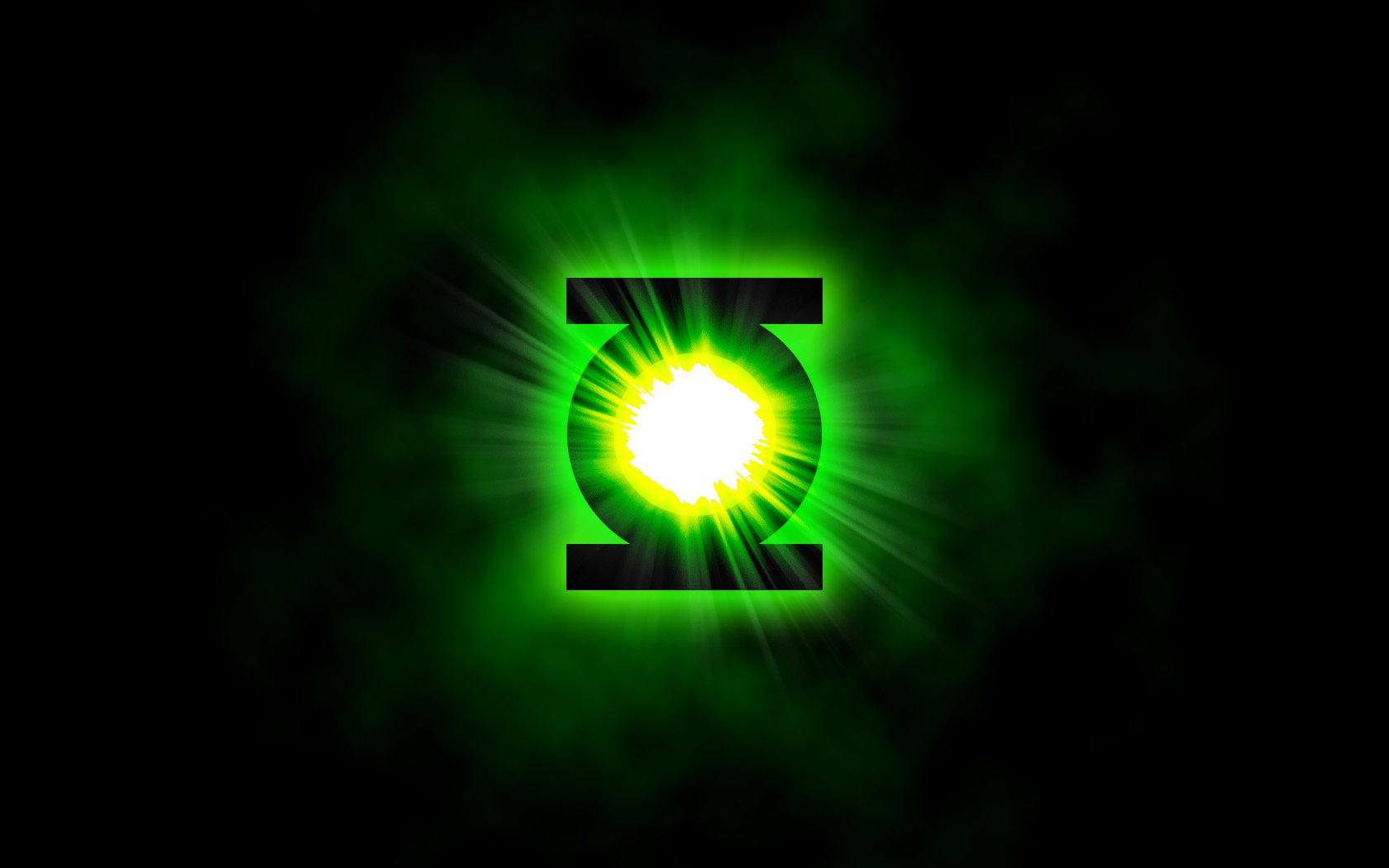 Green Lantern images 1680x1050