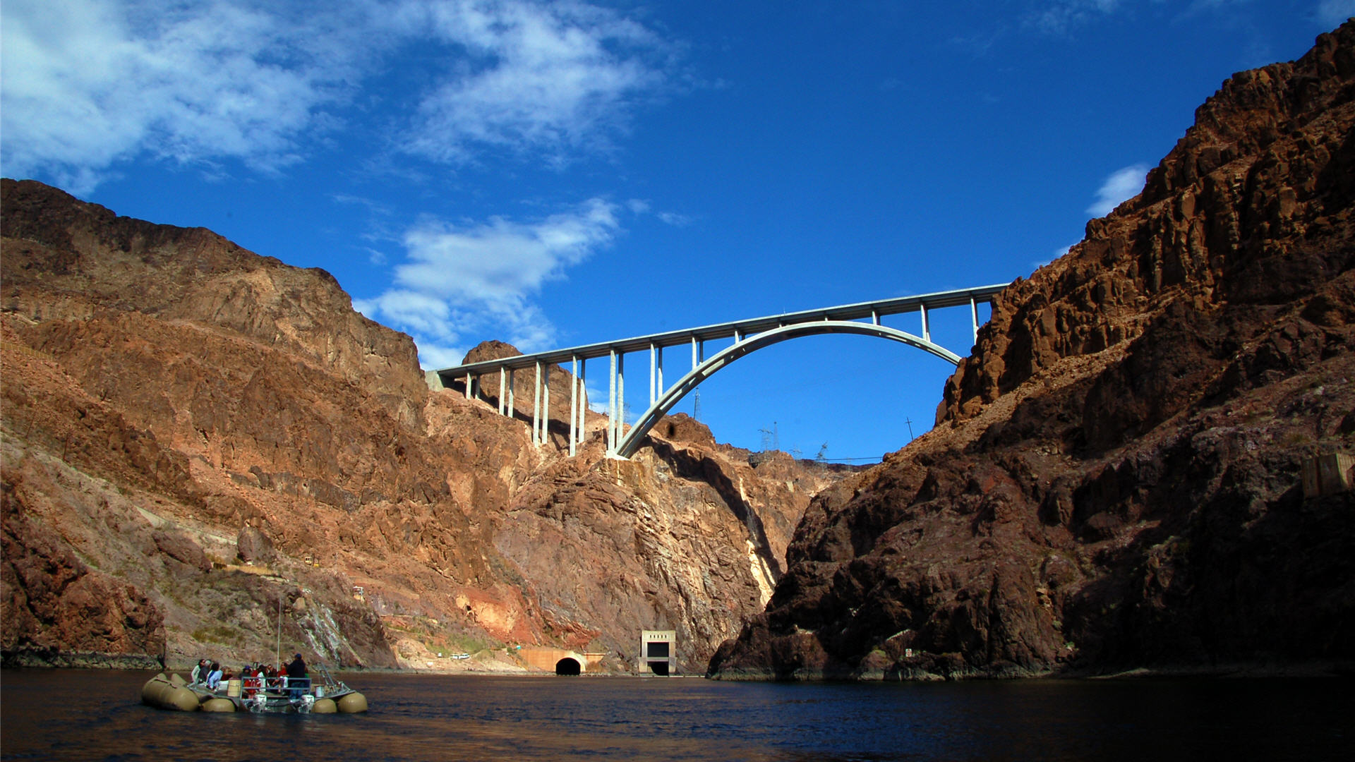 Hoover Dam Wallpaper 7   1920 X 1080 stmednet 1920x1080