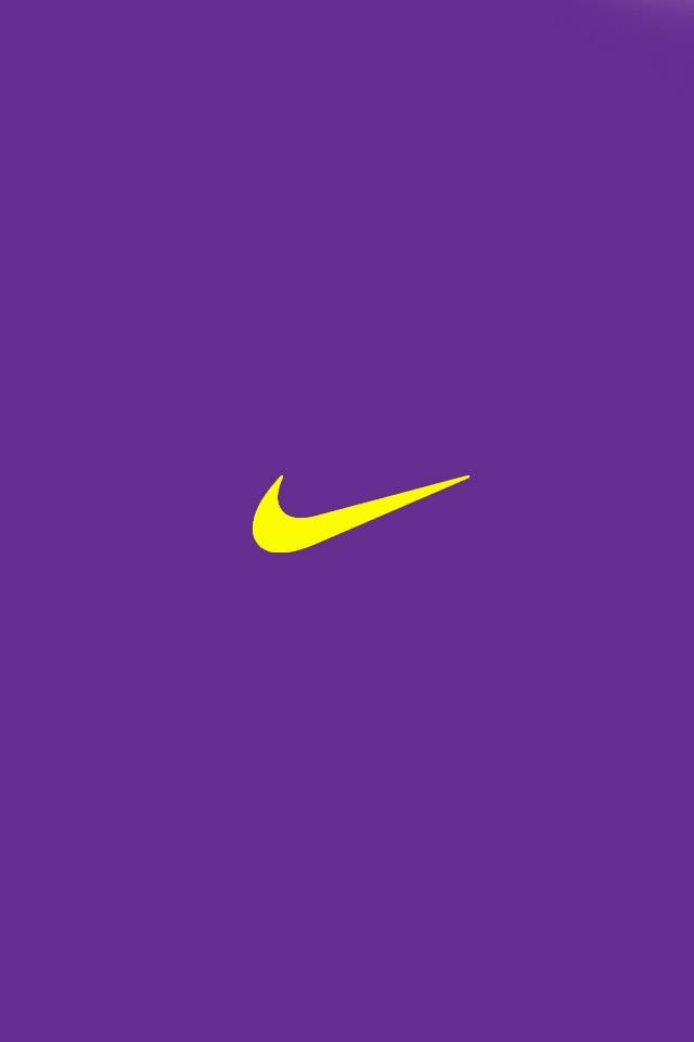Nike Logo Wallpaper For Iphone 640x960