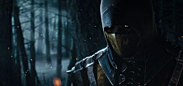 Mortal Kombat XL Edition officially Announced 700x329