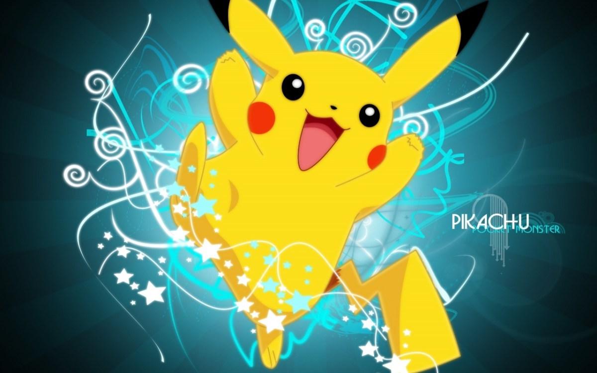 Pokemon 4k Wallpaper Wallpapersafari