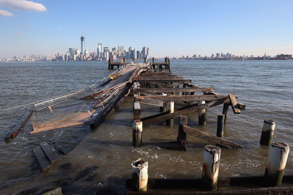 Hurricane Sandy anniversary New York infrastructure improvements 1200x800