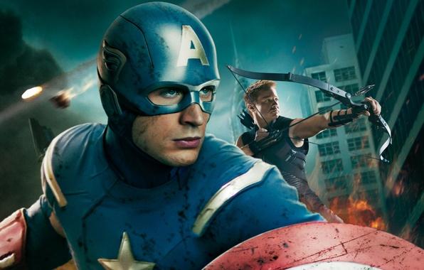 Wallpaper the avengers the avengers chris evans chris 596x380