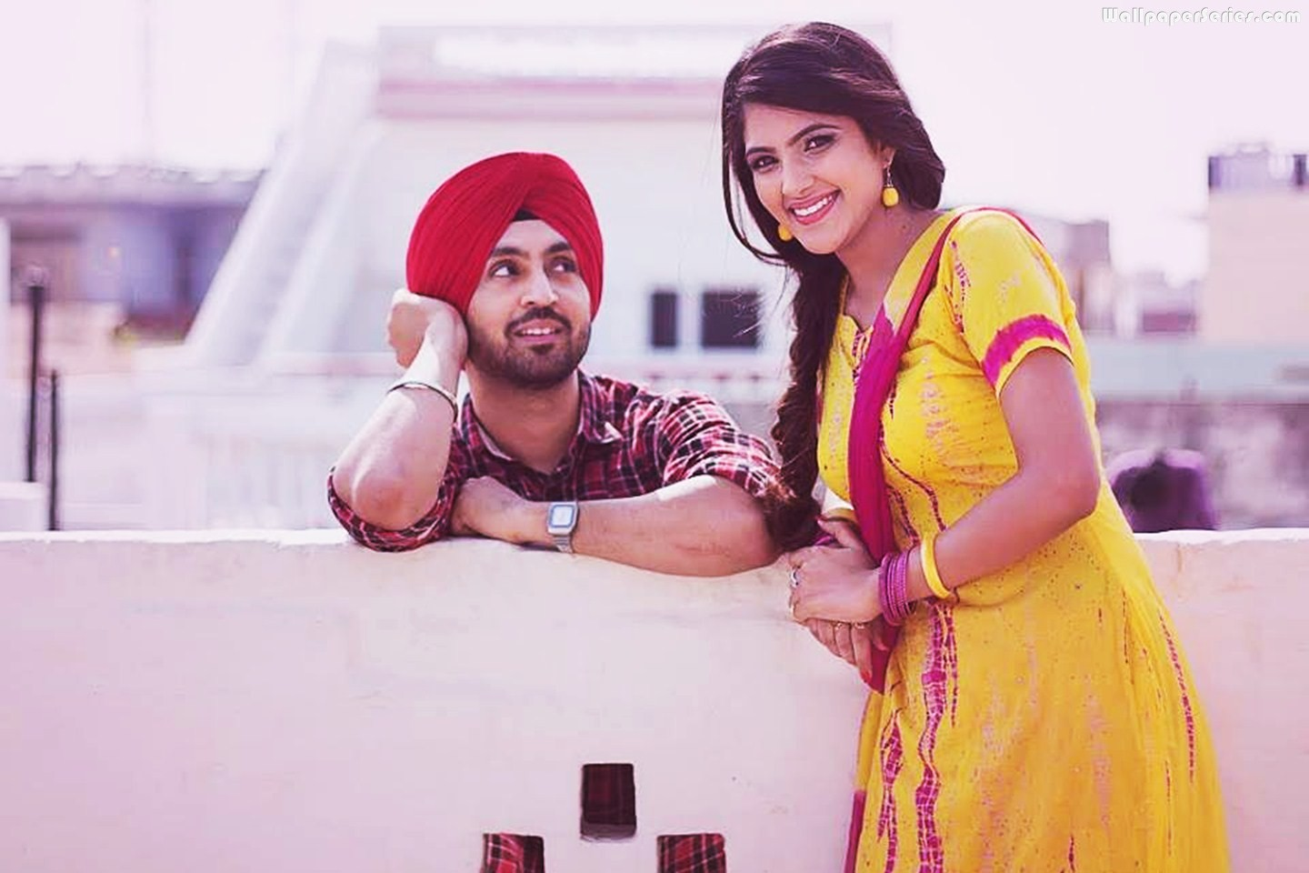 Punjabi Couple Wallpapers HD Pictures One HD Wallpaper Pictures 1440x960
