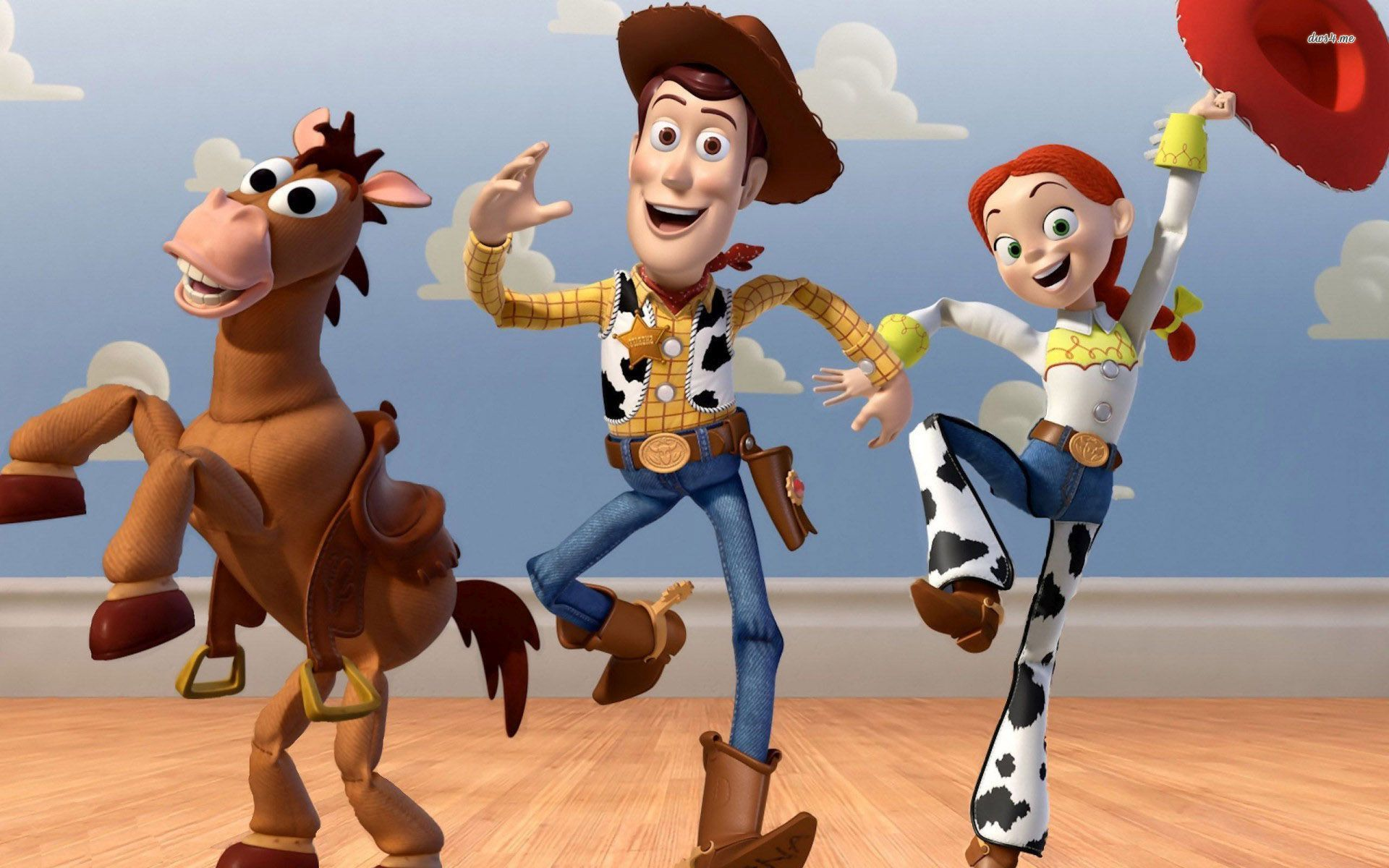Free Download Toy Story Woody Wallpaper Images 1920x1200