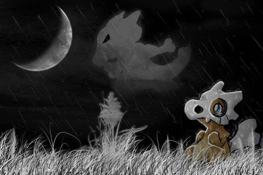 Cubone   Pokemon Wallpaper 900x600