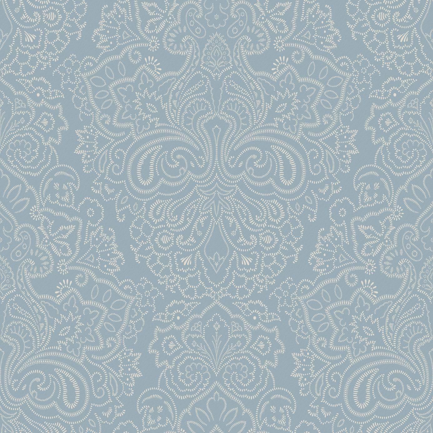 Renaissance Wallpaper   Wedgewood RENAISSANCEWPWEDGE 1386x1386
