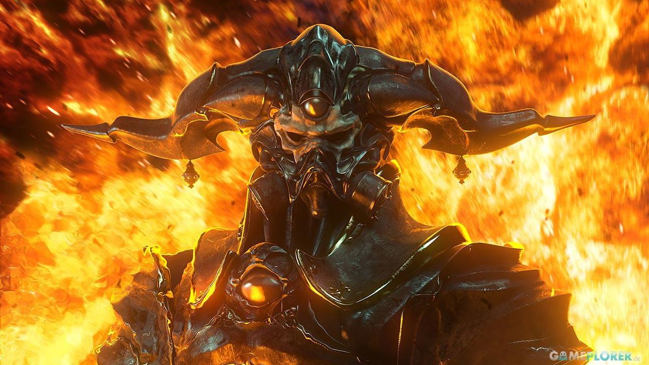 Final Fantasy XIV A Realm Reborn Verkauf der digitalen Version 1280x720