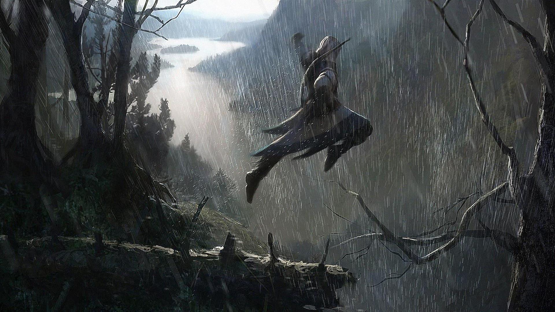 la coleccin Assassins Creed Videojuego Assassins Creed III 321171 1920x1080