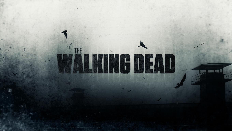 inickeondeviantartcomartThe Walking Dead Wallpaper 417432559 1360x768