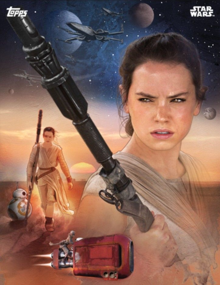 Star Wars The Force Awakens Promo Images Signal a Return to 723x937