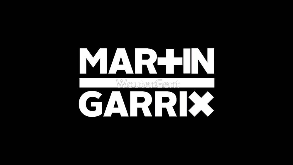 martin garrix wallpaper by WouterGent Redbubble 1000x563