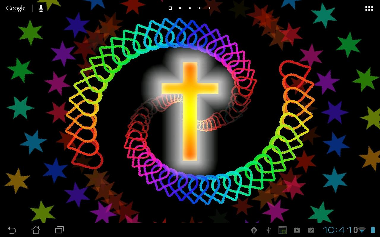 ColorCross Christian LWP   Android Apps on Google Play 1280x800