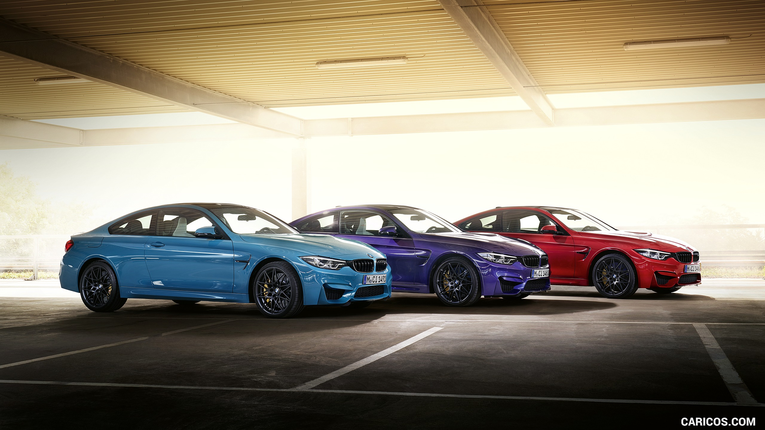 2020 BMW M4 Edition M Heritage HD Wallpaper 6 2560x1440