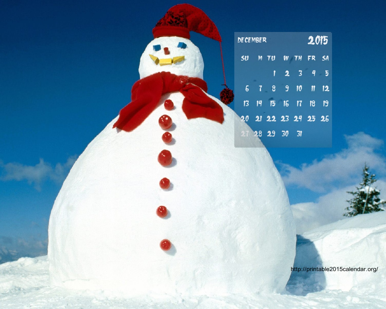 2015 Monthly Calendar Wallpaper 2015 Calendar 1280x1024