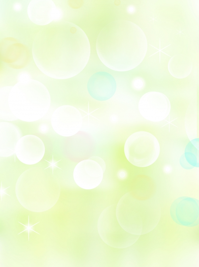 Green And Elegant Dreamy Out Of Focus Light Spot Background Green 640x856
