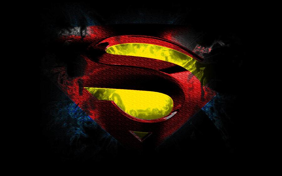 superman wallpaper 900x563