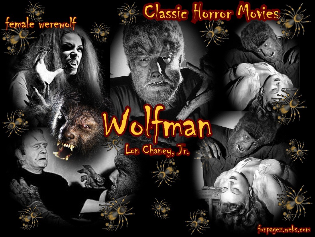 Classic Monsters Wallpaper Lycans classic monsters 1100x826