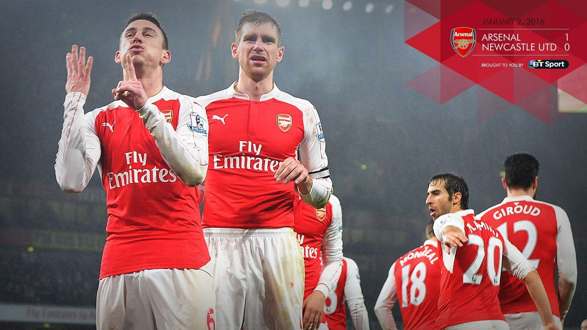 Arsenal Wallpapers 2017 1920x1080