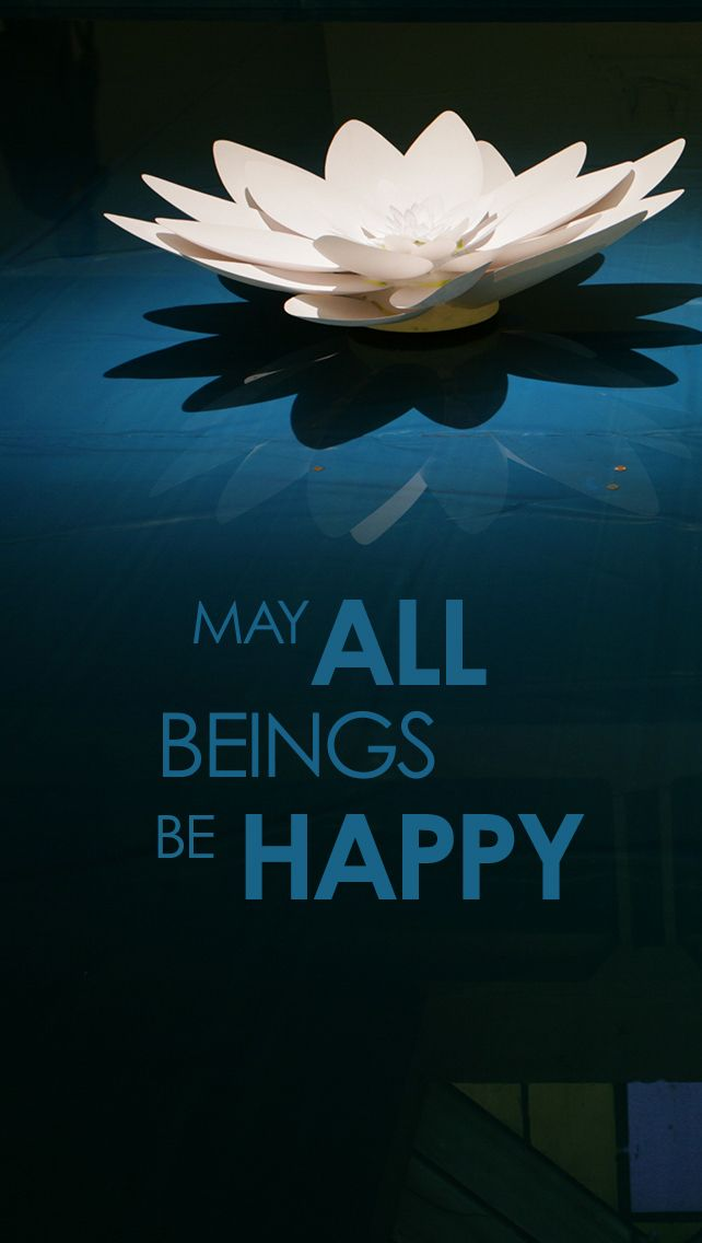 Buddhist Quote Mobile Wallpaper BE Pinterest 642x1136