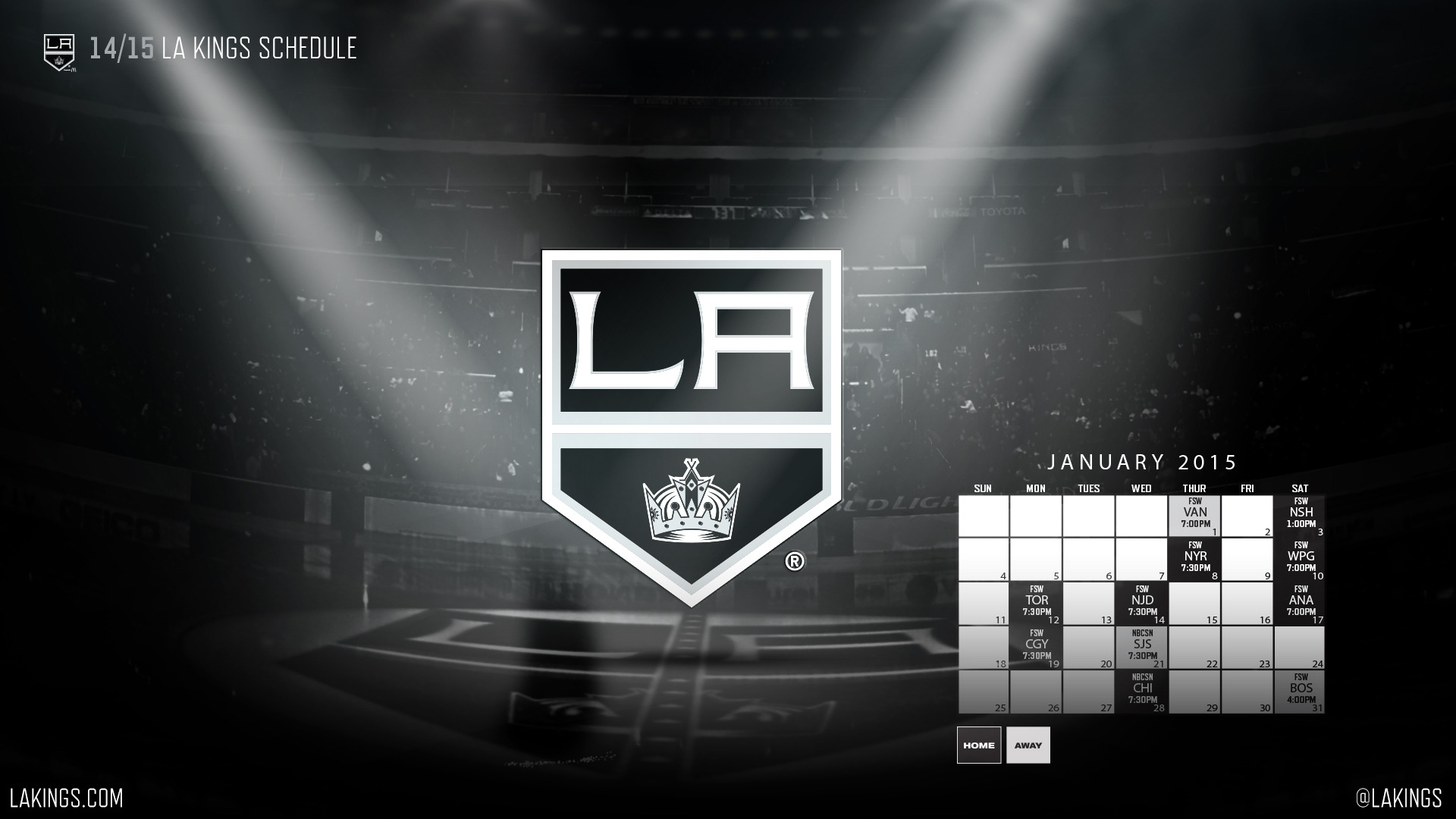 la kings logo wallpaper wallpapersafari